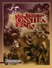 The Collected Monsters of Sin: for Pathfinder RPG Cover Image