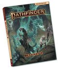 Pathfinder Bestiary 2 Pocket Edition (P2) Cover Image