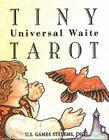 Tiny Universal Waite Tarot Cover Image