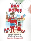 The Adventures of Dan and Dovee in Italy Cover Image