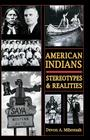 American Indians: Sterotypes & Realities Cover Image