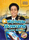 Michelle Howard: Four-Star Admiral Cover Image