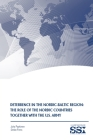 Deterrence in the Nordic-Baltic Region: The Role of the Nordic Countries Together With the U.S. Army Cover Image