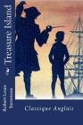 Treasure Island: Classique Anglais Cover Image