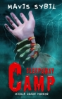 Sleep Away Camp: Middle-Grade Horror Cover Image