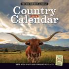 The 2020 Old Farmer's Almanac Country Calendar Cover Image