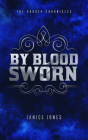 By Blood Sworn (The Dagger Chronicles #2) Cover Image