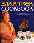 Star Trek Cookbook Cover Image