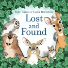 Lost and Found Cover Image