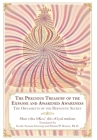 The Precious Treasury of the Expanse and Awakened Awareness: The Ornaments of the Definitive Secret Cover Image