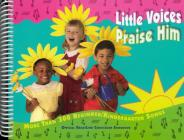 Little Voices Praise Him Cover Image