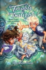 Trouble in Twilight: Book Three Cover Image