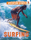 Surfing (Adventure Sports) Cover Image