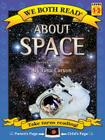 About Space (We Both Read - Level 1-2) Cover Image