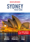 Insight Guides Pocket Sydney (Travel Guide with Free Ebook) (Insight Pocket Guides) Cover Image