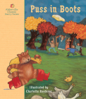 Puss in Boots: A Fairy Tale by Charles Perrault (Abbeville Classic Fairy Tales #1) Cover Image
