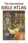 The International Bible Atlas Cover Image