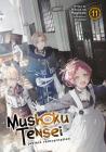 Mushoku Tensei: Jobless Reincarnation (Light Novel) Vol. 11 Cover Image