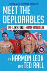 Meet the Deplorables: Infiltrating Trump America Cover Image
