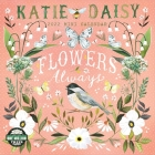 Katie Daisy 2022 Mini Wall Calendar Cover Image