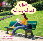 Collins Big Cat Phonics for Letters and Sounds – Chat, Chat, Chat!: Band 2A/Red A Cover Image