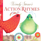 Wendy Straw's Action Rhymes Cover Image