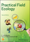 Practical Field Ecology: A Project Guide Cover Image