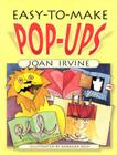 Easy-To-Make Pop-Ups (Dover Origami Papercraft) Cover Image