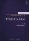 Modern Studies in Property Law - Volume 8 Cover Image