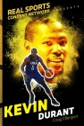 Kevin Durant (Real Sports Content Network Presents) Cover Image