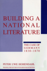 Building a National Literature Cover Image