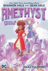 Amethyst: Princess of Gemworld Cover Image