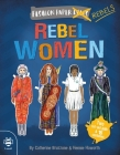 Rebel Women (Fashion Paper Dolls) Cover Image