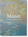 Monet Ou Le Triomphe de l'Impressionnisme Cover Image