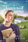 The Sugarcreek Surprise (Creektown Discoveries #2) Cover Image