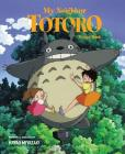 My Neighbor Totoro Picture Book: New Edition (My Neighbor Totoro Picture Book (New Edi) Cover Image