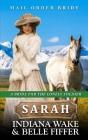 Mail Order Bride - Sarah Cover Image