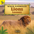 Lions: Leones (Wild Animals) Cover Image