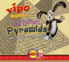 Vipo in Egypt: A Pyramid Mystery (AV2 Animated Storytime) Cover Image