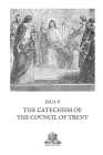 The Catechism of the Council of Trent Cover Image