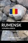 Rumensk Vokabularbok: En Emnebasert Tilnærming Cover Image