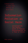 Information Pollution as Social Harm: Investigating the Digital Drift of Medical Misinformation in a Time of Crisis Cover Image