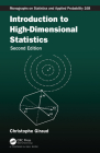 Introduction to High-Dimensional Statistics Cover Image