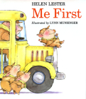 Me First (Laugh-Along Lessons) Cover Image