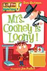 Mrs. Cooney Is Loony! Cover Image