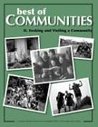 Best of Communities: II. Seeking and Visiting Community Cover Image