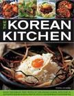 The Korean Kitchen Cover Image