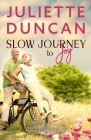 Slow Journey to Joy: A Mature-Age Christian Romance Cover Image