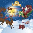 'Twas the Night Before Christmas (Jump at the Sun Holiday Classics) Cover Image