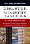 Disaster Ministry Handbook Cover Image